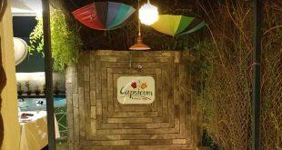 Capsicum, Gota, Ahmedabad North Indian Restaurant