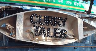 Curry Tales, Khar, Mumbai Maharashtrian Restaurant