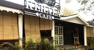 Kerala Cafe, Baner, Pune South Indian Restaurant