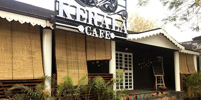 Kerala Cafe, Baner, Pune South Indian Restaurant