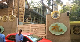 Maia - Eat | Bake | Mom, Bellandur, Bangalore Multi-Cuisine Restaurant