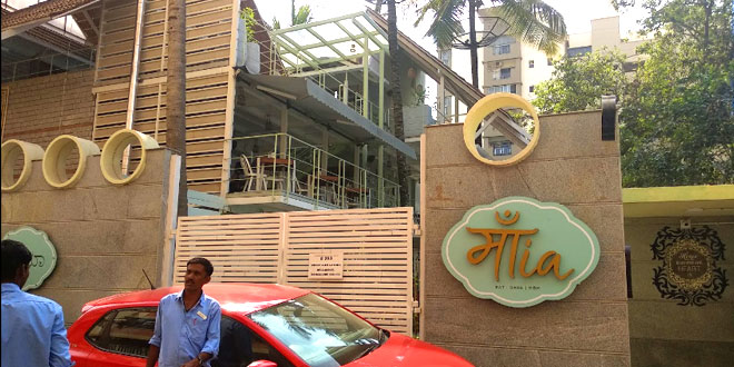 Maia - Eat | Bake | Mom, Bellandur, Bangalore Multi-Cuisine Restaurant