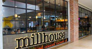 Millhouse, Vastrapur, Ahmedabad Continental Restaurant