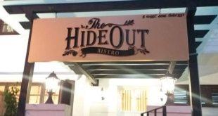 The Hideout Bistro, Anna Nagar East, Chennai Cafe