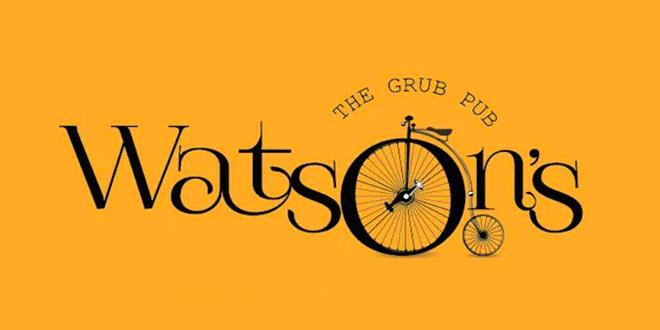 Watson's, T. Nagar, Chennai Continental Restaurant