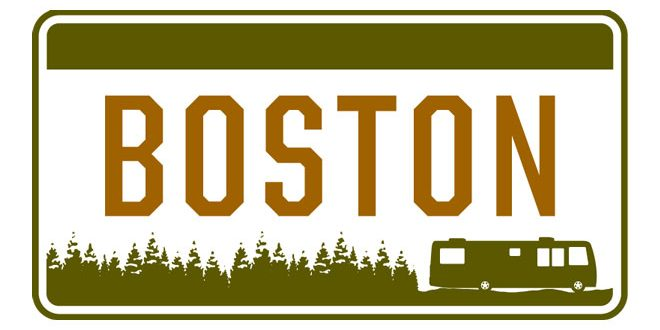 Boston RV & Camping Expo: USA Recreational Vehicles & Camping Event
