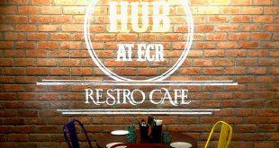 Hub at ECR, Vettuvankeni, Chennai Multi-Cuisine Restaurant