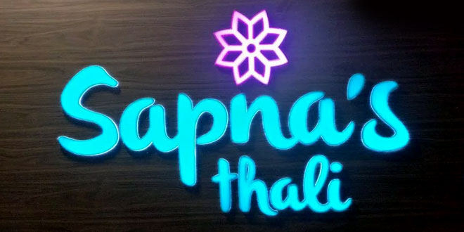Sapna's Thali, JM Road, Pune Gujarati Restaurant