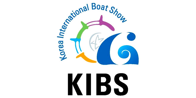 KIBS 2018: Korea International Boat Show, Goyang
