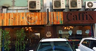Caffix The Tech Cafe, Vastrapur, Ahmedabad Cafe