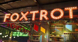 Foxtrot Gastropub, Marathahalli, Bangalore Continental Restaurant