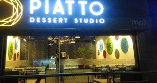 Piatto Dessert Studio, Kalyani Nagar, Pune Bakery