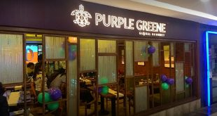 Purple Greene, Vasant Kunj, New Delhi
