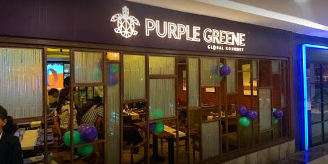 Purple Greene, Vasant Kunj, New Delhi