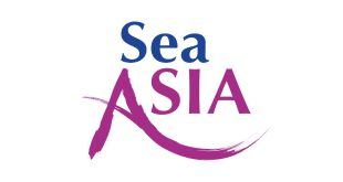 Sea Asia: Asia's anchor maritime and offshore event, Singapore
