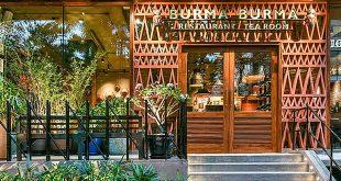 Burma Burma, Indiranagar, Bangalore Burmese Restaurant