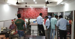 Crescent, Nungambakkam, Chennai Multi-Cuisine Restaurant