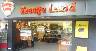 New Freeze Land, C G Road, Ahmedabad Fast Food Restaurant