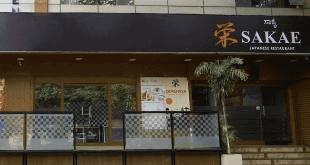 Sakae, Shanti Nagar, Bangalore Japanese Restaurant