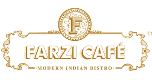 Farzi Cafe, Jubilee Hills, Hyderabad Modern Indian Restaurant