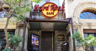 Hard Rock Cafe, St Marks Road, Bangalore