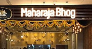 Maharaja Bhog, Senapati Bapat Road, Pune North Indian Restaurant