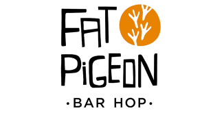 Fat Pigeon-Bar Hop, Jubilee Hills, Hyderabad