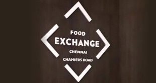 Food Exchange, Nandanam, Chennai
