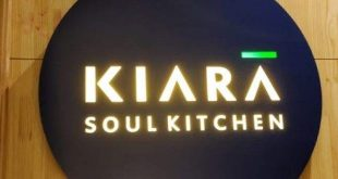 Kiara Soul Kitchen, GK 2, New Delhi