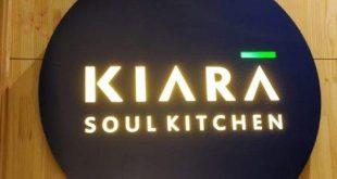 Kiara Soul Kitchen, GK 2, New Delhi
