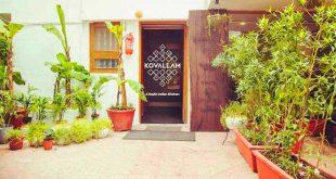 Kovallam, C G Road, Ahmedabad Restaurant
