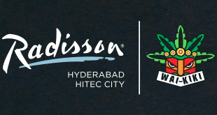 WAI-KIKI Radisson, Gachibowli, Hyderabad