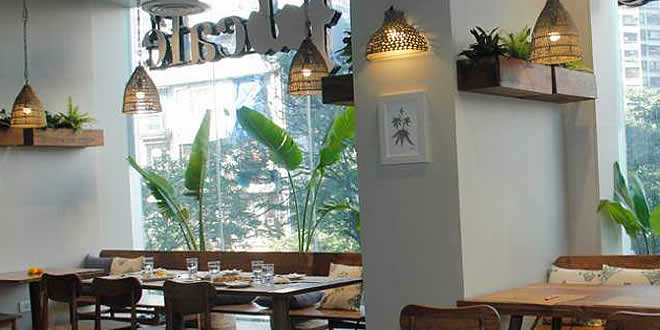 Fabcafe, Tardeo, Mumbai Restaurant