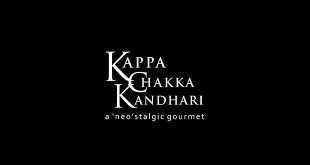 Kappa Chakka Kandhari, Nungambakkam, Chennai