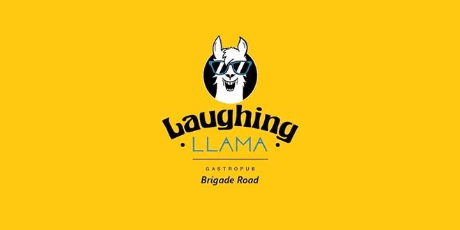Laughing Llama Gastropub, Brigade Road, Bangalore