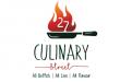 27 Culinary Street, Mylapore, Chennai Restaurant