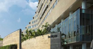 Daily Treats: The Westin, Mundhwa, Pune