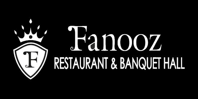Fanooz Restaurant & Banquet, Masab Tank, Hyderabad