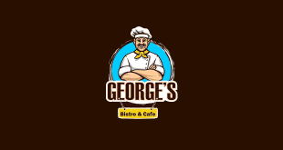 George's Bistro & Cafe, Vastrapur, Ahmedabad
