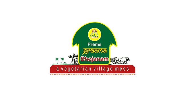 Prems Graama Bhojanam, Anna Nagar, Chennai