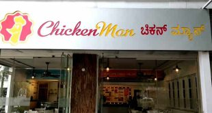 Chicken Man, JP Nagar, Bangalore