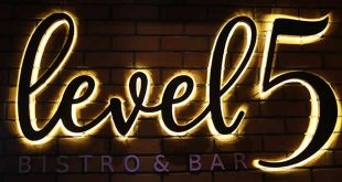 Level5 Bistro and Bar, Erandwane, Pune