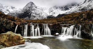 दुनिया के सबसे सुंदर प्राकृतिक जलाशय
