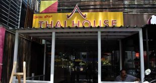 Thai House, Indiranagar, Bangalore