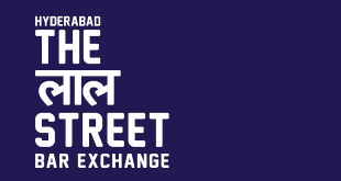 The Lal Street - Bar Exchange, Gachibowli, Hyderabad