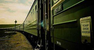 ट्रांस-साइबेरियन ट्रेन में 'विंटर वंडरलैंड' का सफर