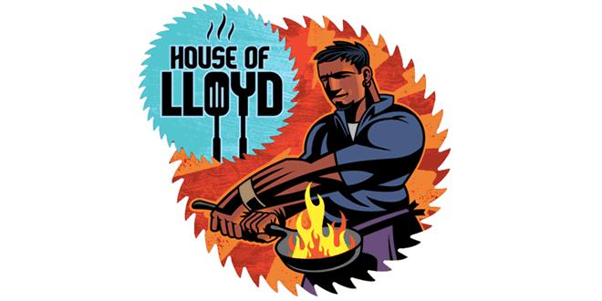 House of Lloyd, Juhu, Mumbai