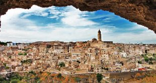 मटेरा, इटली: यूरोप की सांस्कृतिक राजधानी