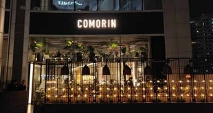 Comorin, Golf Course Road, Gurgaon