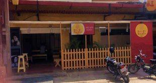 Pot-O-Noodles, Indiranagar, Bangalore